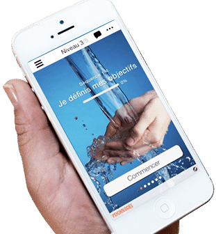 application mobile learning Zero Sress