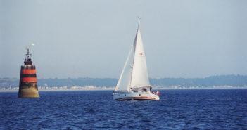 Voiles et Voiliers : une app sur le balisage maritime