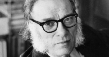 Isaac Asimov mobile learning