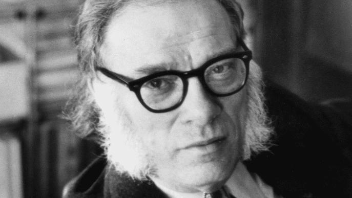 Isaac Asimov avait-il prédit le mobile learning dans les années 80 ?