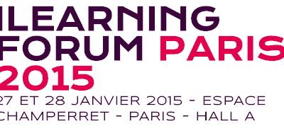 Teach on Mars au iLearning Forum, le 27/28 janvier 2015