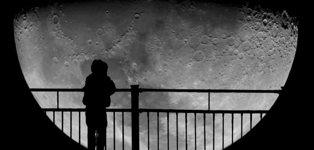Cyrano et le Mobile Learning sur la Lune