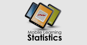 mobile learning statistics