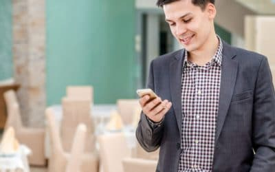 """Onboarding : Pourquoi remplacer le """"livret d'accueil"""" de votre entreprise par une application mobile ?"""
