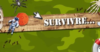 Survie Extreme application Science & Vie Junior