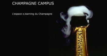 champagne campus application mobile