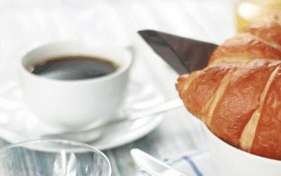 Des petit-déjeuners du mobile learning : les «Breakfasts on Mars»