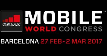 Logo Mobile World Congress 2017
