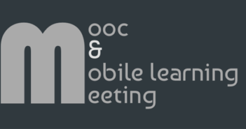 Logo Mooc & mobile learning meeting