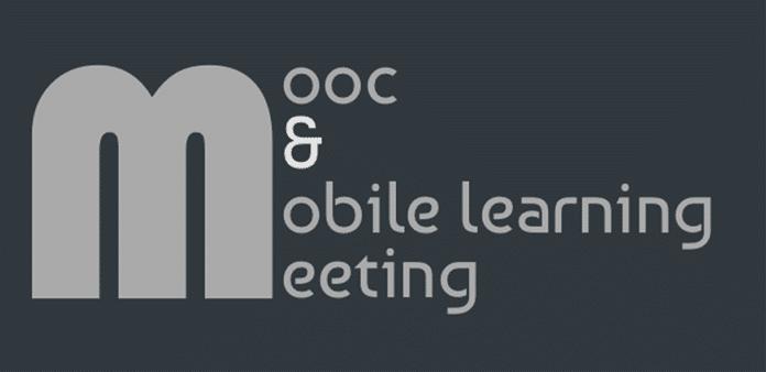 MOOC & Mobile Learning Meeting à Paris le 30 Mars 2017