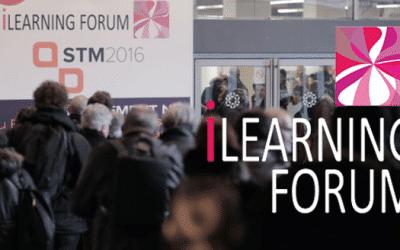Les partenaires de Teach on Mars au iLearning Forum