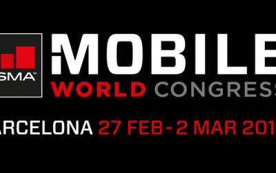 Teach on Mars au Mobile World Congress 2017