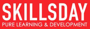 Logo Skillsday - «Recruter sans discriminer» : la nouvelle formation mobile learning de SkillsDay en partenariat avec Ayming