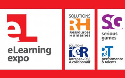 Le mobile learning au salon eLearning Expo – Paris, 21-23 Mars