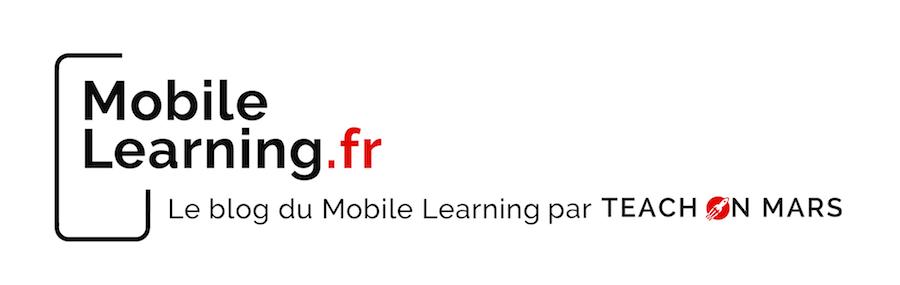 Le blog du Mobile Learning