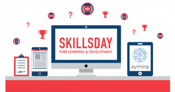 Formation mobile learning de Skillsday