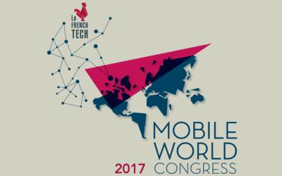 Teach on Mars gagne un award et s'envole au Mobile World Congress 2017 avec le Pavillon French Tech