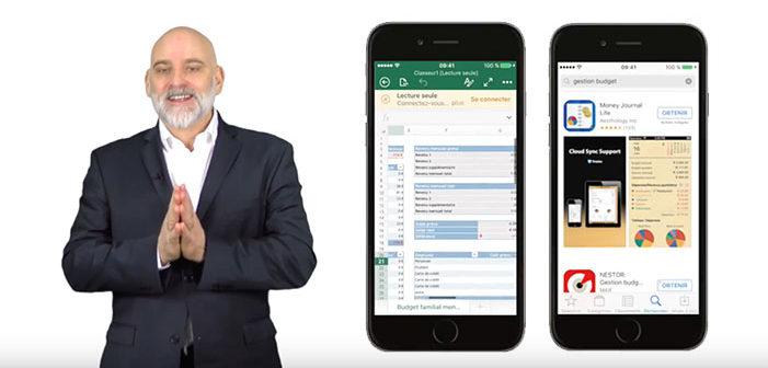 Jérôme Wargnier : les principes du mobile learning design