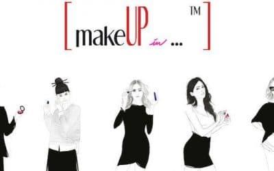 Salon MakeUp in Paris : le Digital Beauty à l'honneur