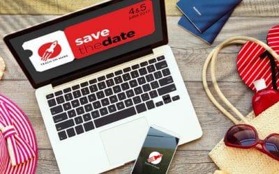 [Save the date] Teach on Mars organise la 1ère Université d'été du Mobile Learning