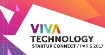 Logo salon Viva Technology 2017