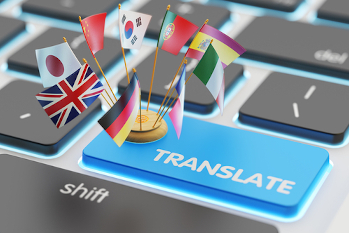 Incredible Lessons I've Learned About Translations