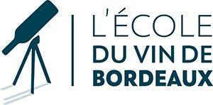 OenoBordeaux application - logo Ecole du vin de Bordeaux