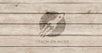 Logo Summer University Teach on Mars