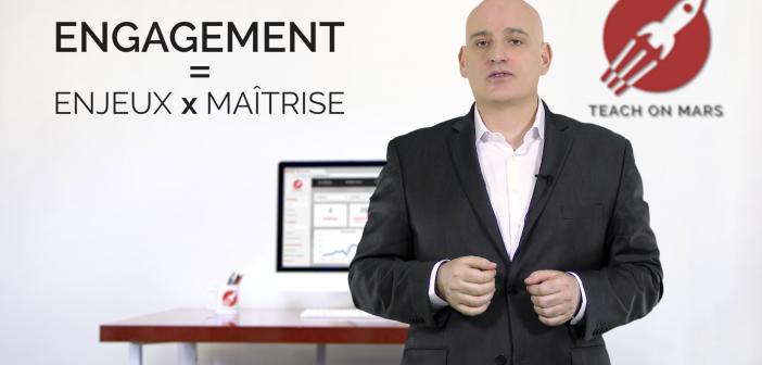 Jérôme Wargnier la formule de l'engagement