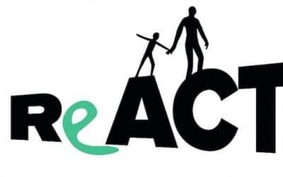 ReACT, un projet en faveur des mineurs victimes de traite