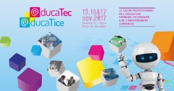Salon Educatec Educatice