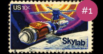 skylab teach on mars
