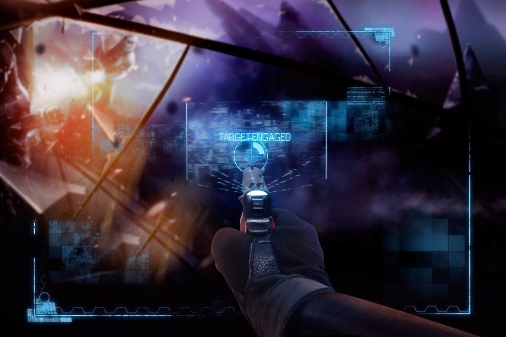 apprentissage cognitif virtuel par le jeu vidéo