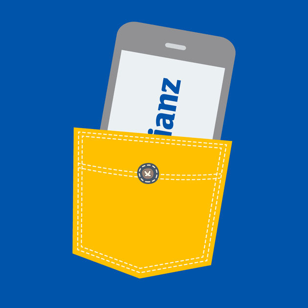Allianz in the Pocket : a mobile learning application for Sales team