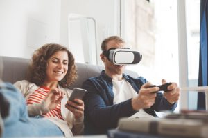 Mobile learning: mobile gaming trends