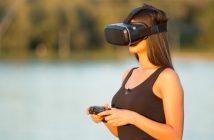 réalité virtuelle et jeu