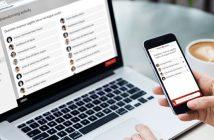 Activité Brainstorming mobile Teach On MArs