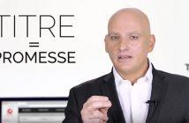 Jérôme Wargnier - couverture de la vidéo sur la communication pour l'engagement des apprenants