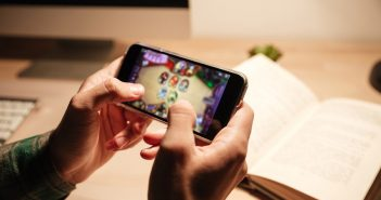 Mobile learning and mobile gaming trends