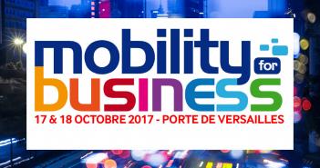 mobility-for-business-porte de versailles 2017