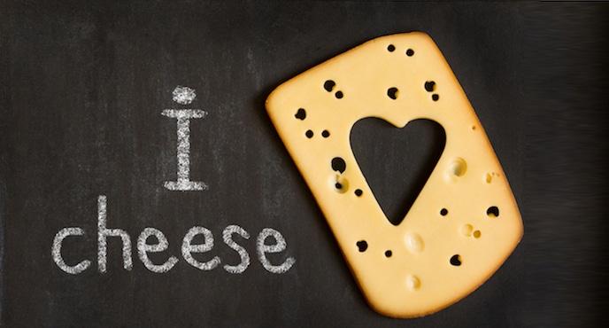 Cheese Battle