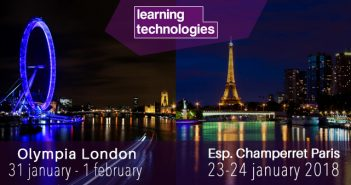Learning technologies London
