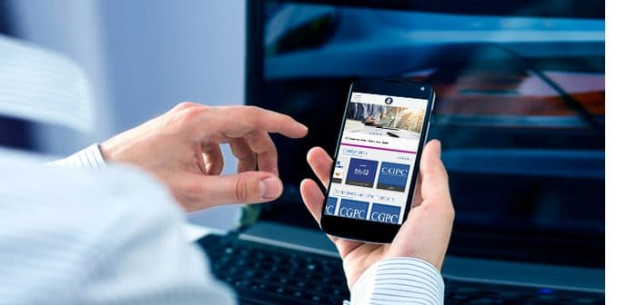 Allianz in the Pocket, l'application mobile learning à destination des commerciaux