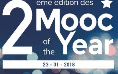 Teach on Mars en lice pour le Mooc of the Year !