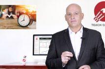 Jérôme Wargnier présente le facteur temps dans les formations