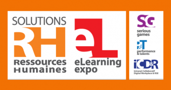 Teach on Mars sera au salon Solutions RH du 20 au 22 mars 2018