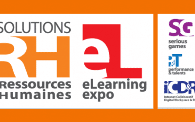 Jamais 2 sans 3, Teach on Mars exposera au salon eLearning Expo Solutions RH