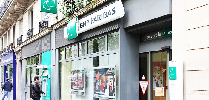 BNPP International Retail Banking L&D: a new mobile learning offer for international use