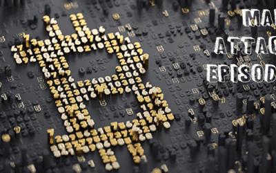 Le Bitcoin débarque dans le 3ème épisode de Mars Attaque !