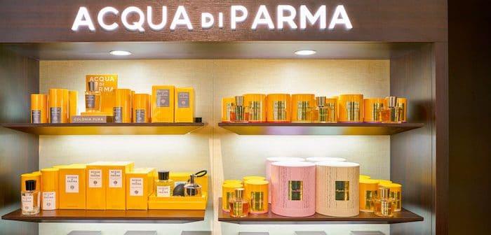 Acqua di Parma entre dans un nouveau monde avec le Mobile Learning